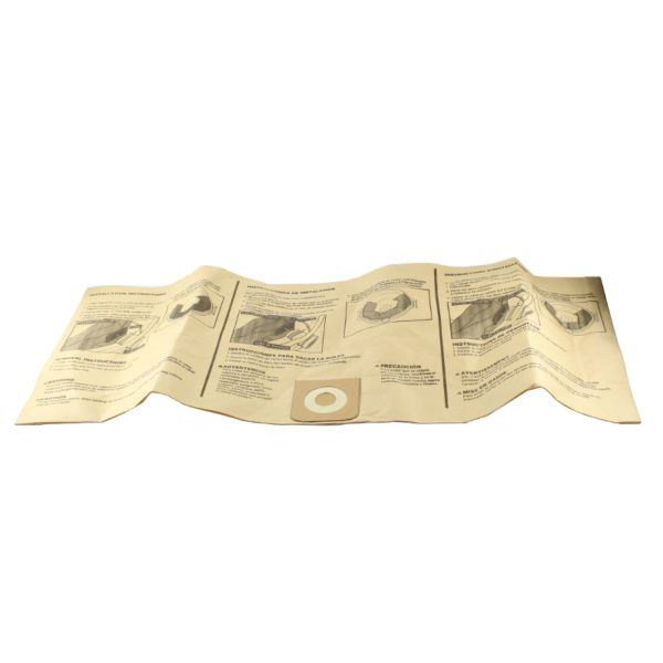 Picture of Craftsman 38749 Dust Bags 3 Pack