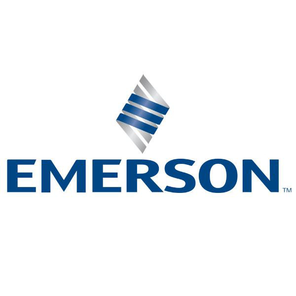 Picture of Emerson 762813-Bs Flange Set/5 Brushed Steel