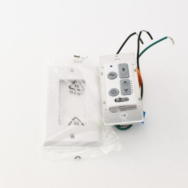 Picture of Emerson 764088 Wall Control Transmitter 6 Speed