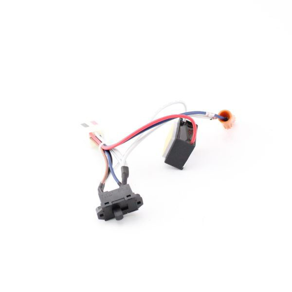 Picture of Emerson 764132-BK Wiring Harness