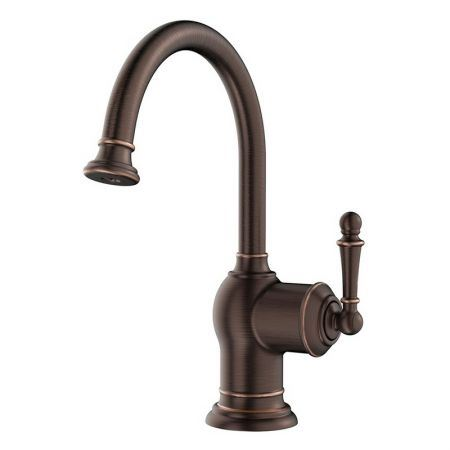 Picture of InSinkErator F-H2300CRB Dispenser Only Classic Oil Rubbed Bronze